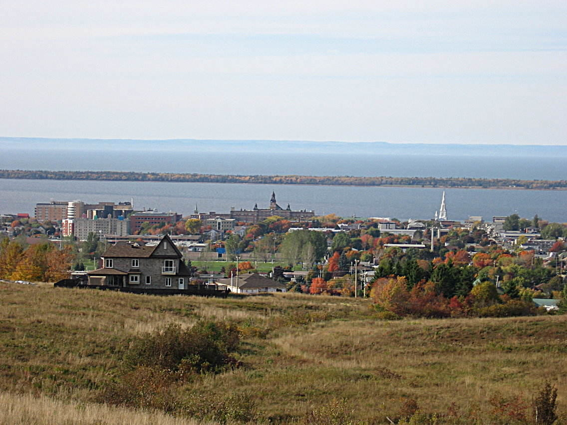Retire in Rimouski – low housing costs and easy access to waterways