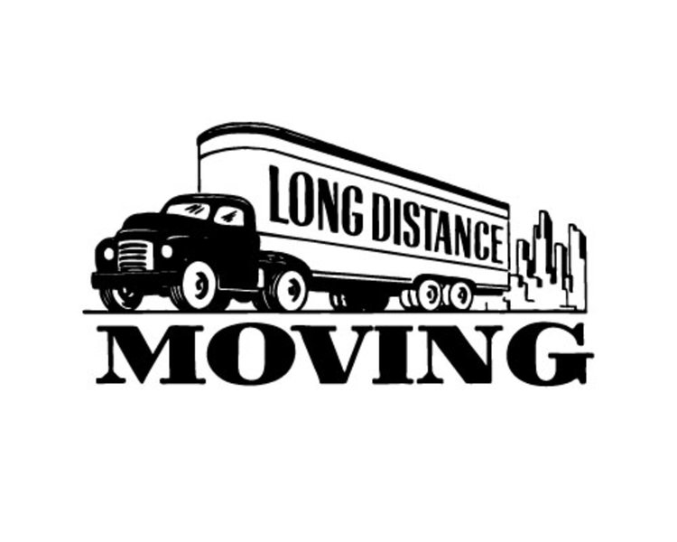 Professional moving companies conduct relocation across Canada, the USA, or the world