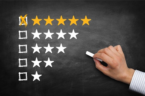 Our team monitors user satisfaction through user comments to maintain high standards.