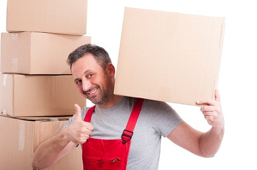 Moving companies offer a wide variety of moving services for residential or commercial moves.