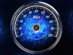 Find the right internet package based on your usage and desired internet speed when moving to a new home.