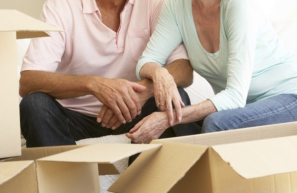 Moving companies offer senior moving services that are tailored to the needs of elderly people relocating to a new residence