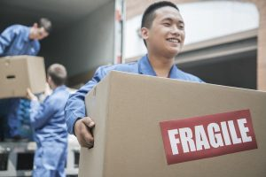 One of the most important factors to consider when hiring movers is quality.